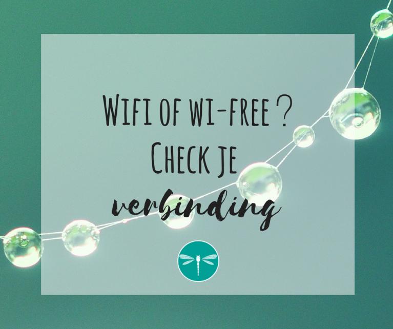 verbinding, vertrouwen, 15-daagse van Verbinding, wi-free, denken, voelen, doen, zijn