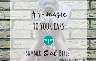 De lekkerste, zomerse playlist voor stralende summer soul vibes!